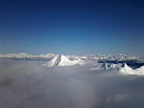 cordova alaska skiing