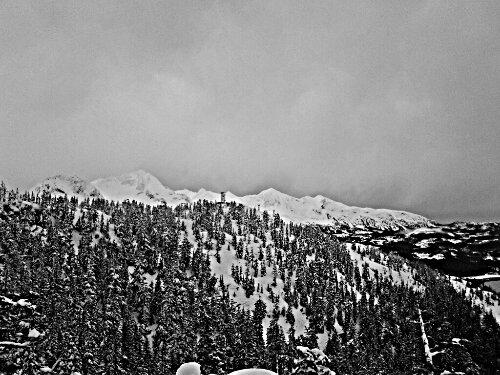 mt eyak the darkside alaska skiing