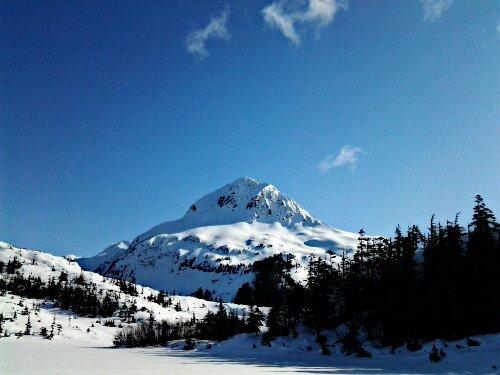 mt eccles cordova alaska skiing