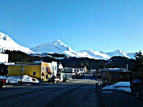 main street cordova alaska skiing